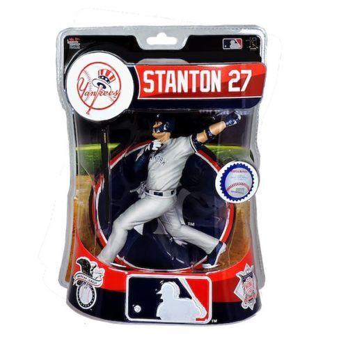 IN STOCK Imports Dragon #68 MLB Baseball Giancarlo Stanton 27 New York Yankees