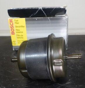 Bosch 71509 Fuel Filter