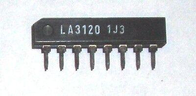 """TBA820L /""""Orignial/"""" Fairchild  14P DIP//ZIP  IC  1  pc"""