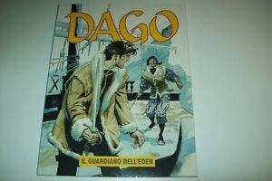 DAGO-N-5-IL-GUARDIANO-DELL-039-EDEN-EURA-EDITORIALE-ANNO-IX-MAGGIO-2003-OT