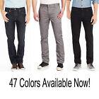 New Men's Levi's 511 Slim Skinny Fit Denim Jeans Tapered Leg Stretch Pants $58