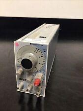 Tektronix Fg 503 Function Generator