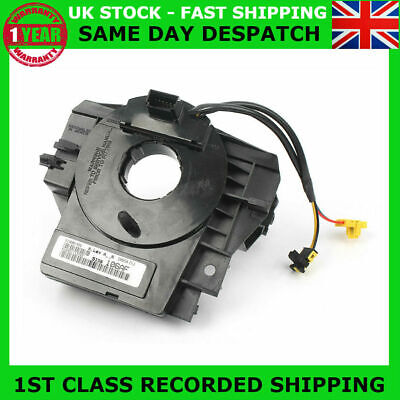 Steering Wheel Spiral Cable Clock Spring Squib For 07-16 08 Chrysler Jeep Dodge