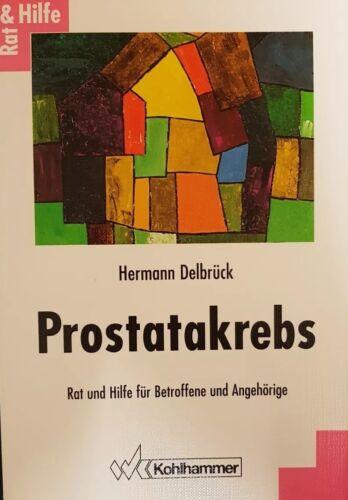 1 von 1 - Prostatakrebs Hermann Delbrück