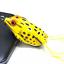 5x-de-haute-qualite-leurres-grenouille-Leurre-Crankbait-Hooks-Bass-Bait-Tackle-Nouveau miniature 5