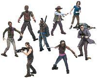 McFarlane Toys Building Sets AMC's The Walking Dead TV Blind Bag Action Figures