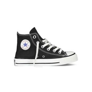 Converse Chuck Tailor All Star Junior Nero 7J231C 3J231C