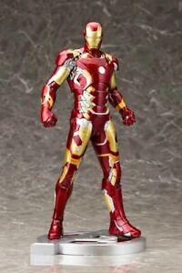 Iron-Man-Figure-Statue-MK43-Action-Figure-Marvel-Avengers-Kids-Toys-Gift