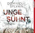 Ungesühnt von Dominique Sylvain und Sandra Schwittau (2016)