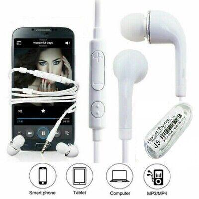 Original Samsung Freisprecheinrichtung Kopfhörer Ohrhörer mit Mic EHS64AVFWE