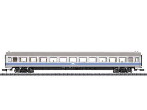 NEU Minitrix 15592 Spur N Personenwagen Schnellzugwagen MIMARA SZ Ep.IV