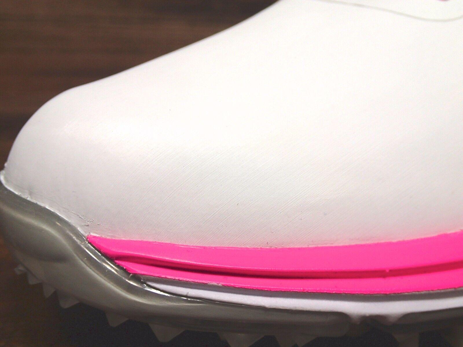 nike kontrolle - id frauen lunar kontrolle nike 3 weißen rosa custom golf stollen 779823 991 sz 8,5 1c9981