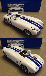 1/32 Ferrari 375 Cunningham Le Mans 1954 Rtr 50 Ex. Num. Pour Circuits Routiers