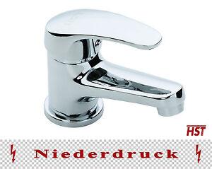 Niederdruck-Einhebel-Waschtischarmatur-Wasserhahn-inkl-Montageanleitung-HSTA43E