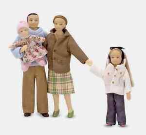 DOLLHOUSE-FAMILY-posable-caucasian-2587-4-dolls-scale1-12-Melissa-and-Doug