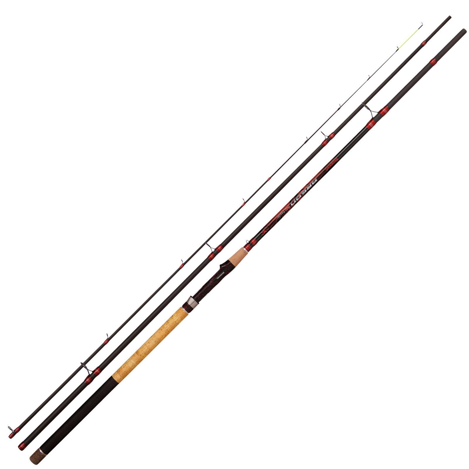 marróning caña de pesCoche retorcidas feederrute-argón Feeder R D 12ft 3,60m 40-120g
