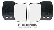 *Mirror Glass Manual for Ford Transit Panel Van 00-13 Mk6 Mk7 RH & LH UT6713R/L