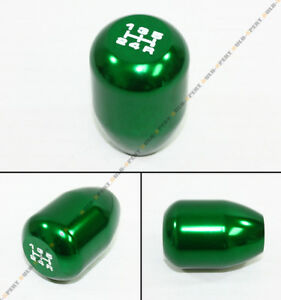 M10-1-5-GREEN-JDM-TYPE-R-STYLE-5-SPEED-ALUMINUM-MANUAL-SHIFT-KNOB-FOR-ACURA