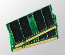 KIT OF (2)1GB PC4200 533Mhz DDR2 SODIMM 200PIN 2GB RAM