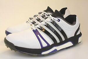 new styles 3de6d e8801 Image is loading ADIDAS-Mens-Asym-RH-Energy-Boost-Golf-Shoe-