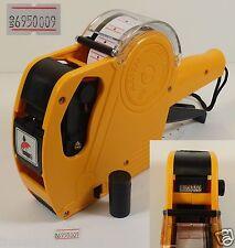 8digits 1line Price Tag Gun Labeler Mx 5500free Ink Motex Towa