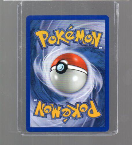 2000 BLACK STAR PROMO 44 Magmar Fire Pokémon League March 2002