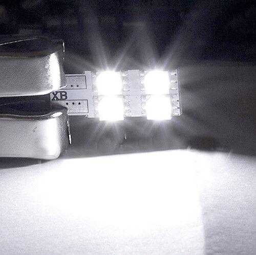 Boîte à gants  pour Mercedes C W204 1 ampoule à LED éclairage coffre à bagages