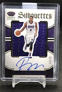 2015-16-Rudy-Gay-Crown-Royale-Silhouettes-Game-Worn-Patch-Auto-75
