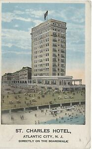 5517-old-postcard-ATLANTIC-City-New-York-St-Charles-Hotel