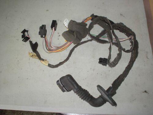 renault clio sport 182 drivers side door wiring loom