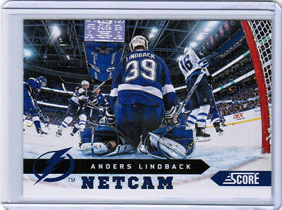 NC1 - NC20 U-Pick From List 12//13 PANINI SCORE HOCKEY NET CAM INSERT CARDS