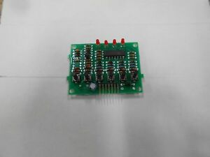 Details about *RV MONITOR CONTROL PANEL CIRCUIT BOARD FREE SHIPPING