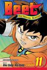 Beet the Vandel Buster: Volume 11 by Riku Sanjo (Paperback / softback, 2007)