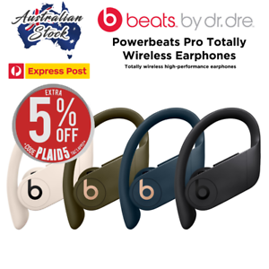 BRAND-NEW-Beats-Powerbeats-Pro-Totally-Wireless-Earphones-3-Colours