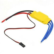 M260 30A Electronic Speed Controller for Brushless Motor ESC 30 Amp Quadcopter