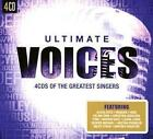 Ultimate...Voices von Various Artists (2016)