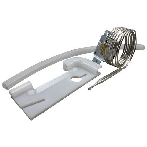 THERMOSTAT KIT for HOSHIZAKI ICE MACHINE W/Bulb Holder KM-450 452 500 630 461485