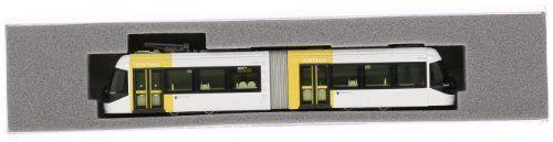 Kato 14 -801 -6 N TLR0607 gul Tram TLR0603