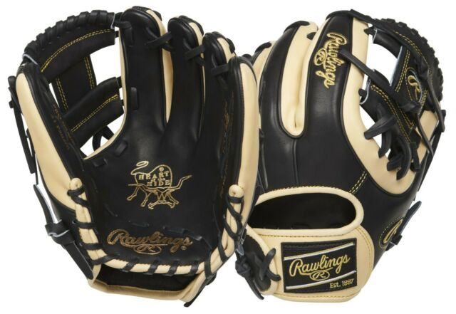 Pro312 2bc-righthandthrow Rawlings Heart of The Hide Pro312-2bc Baseball Glove for sale online