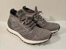 f565e21d9 item 8 Adidas UltraBOOST Sz 8.5 All Terrain ATR Mid Ultra BOOST Grey White  oreo nmd eqt -Adidas UltraBOOST Sz 8.5 All Terrain ATR Mid Ultra BOOST Grey  White ...