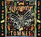 Steve Earle Townes 2009 LP Vinyl 33rpm