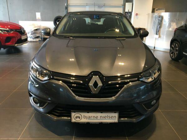 Renault Megane IV 1,5 dCi 110 Zen - billede 1