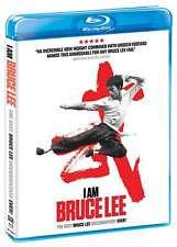 I Am Bruce Lee (Blu-ray Disc, 2013)