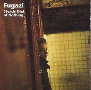 LP FUGAZI  STEADY DIET OF NOTHING VINYL+ MP3 DOWNLOAD - España - LP FUGAZI  STEADY DIET OF NOTHING VINYL+ MP3 DOWNLOAD - España
