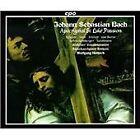 Johann Sebastian Bach - Bach: Apocryphal St. Luke Passion BWV.246, Anh.II,30 (1997)