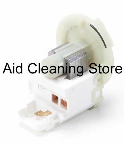 Adatto a lavastoviglie Bosch Siemens la pompa di scarico A5916