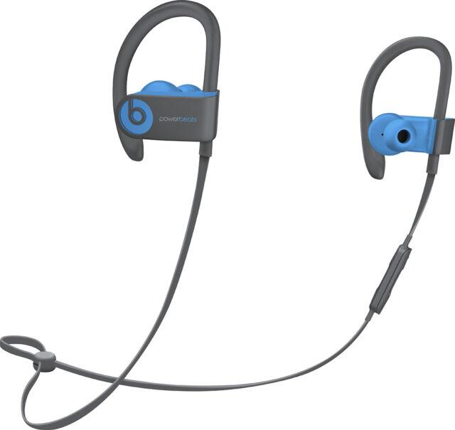 New Powerbeats 3 Wireless Beats By Dr Dre In Ear Headphones Black Gold White For Sale Online