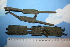 Toys City 1/6th Scale U.s Navy Seal borde del agua de las operaciones de aceite de oliva proyecto 1195a