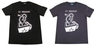 ace1d7c0 Che Guevara DJ Mixing Dance Vinyl Mens Funny Retro Club T Shirt ...