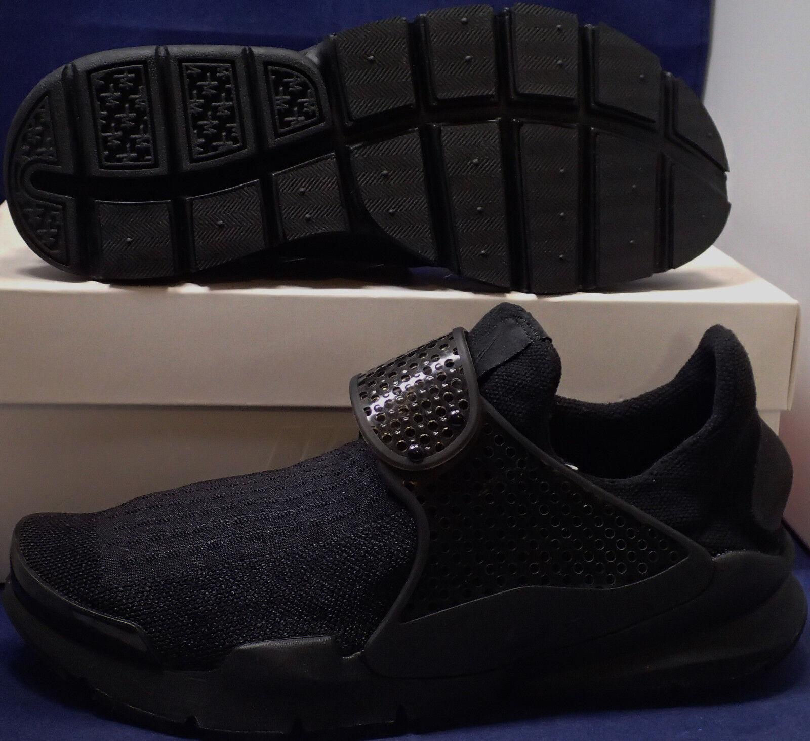 Nike Sock Dart iD noir SZ 8 ( 880957-991 )